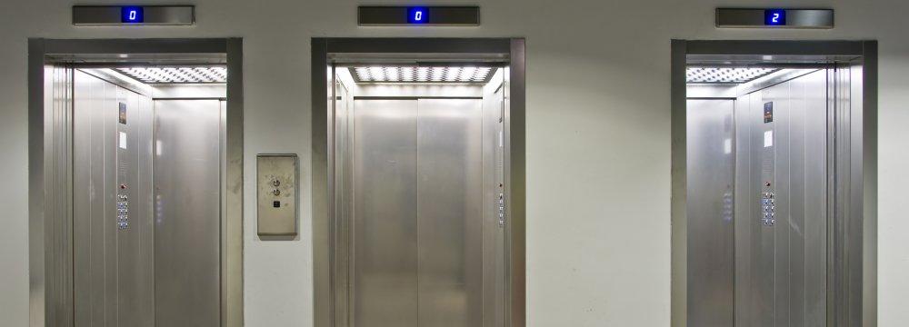 Iran Elevator Industry Turnover at $1.25b p.a.