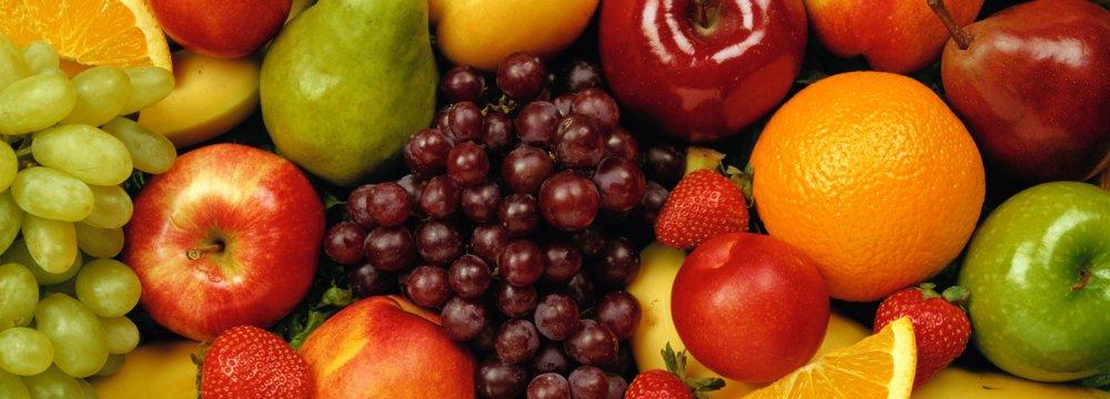90% Decline in Fruit Smuggling