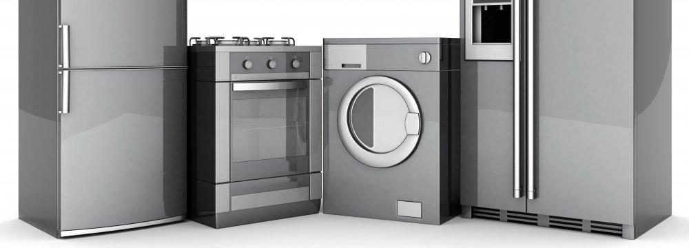 European brands forge partnership in iran financial tribune for European appliance brands