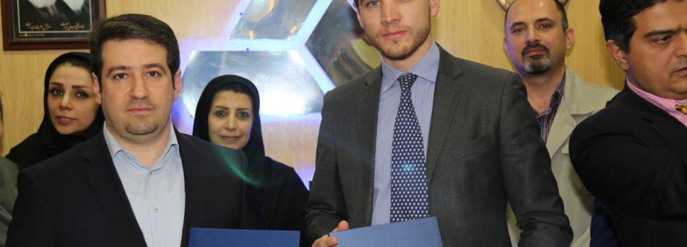 IDRO, MEDEF Sign Industrial Agreement