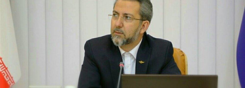 Iraq Resuming Four Weekly Iran Flights