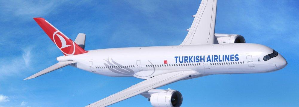 Tehran-Istanbul Flights to Resume