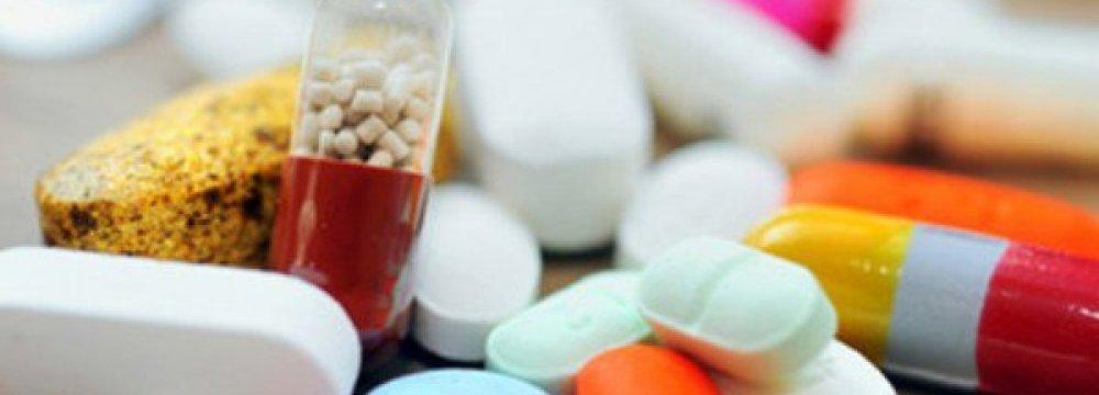 Insurance Firms Owe $1b to Pharma