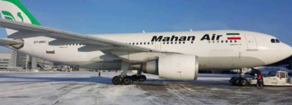 Pilot Detained Over Mashhad Flight Delay