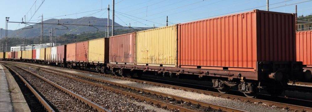 Iran Halves Rail Tariffs on INSTC Route