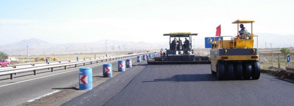 Budget Cut for Road Organization