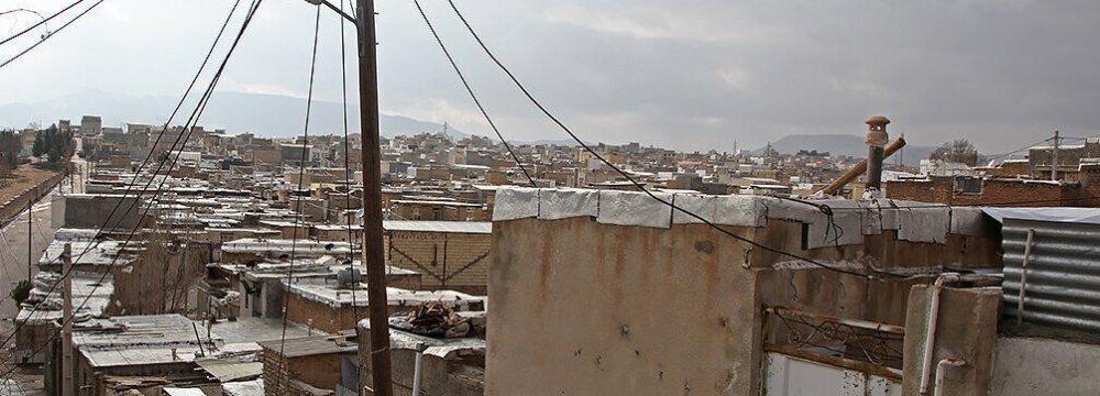 $64m in Urban Slum Housing Loans Since Fiscal 2019-20