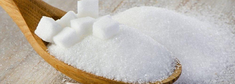 Gov't Slashes Sugar Import Tariffs