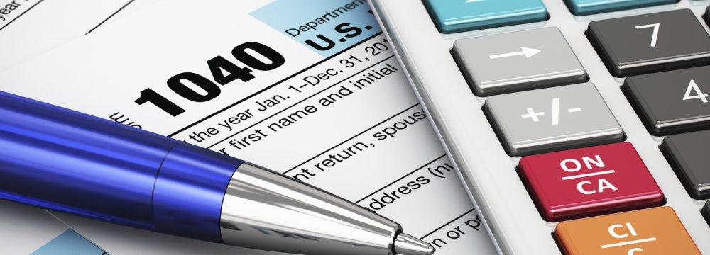 Tax Revenues at $19 Billion