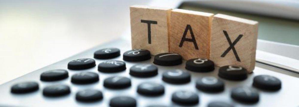 Tehran Accounts for 42% of H1 Tax Revenues