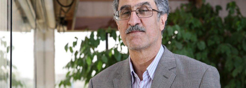 US Ban Applies to Iranian Traders