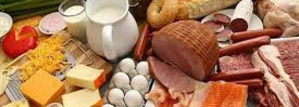 Food, Beverage Inflation at 27.4%