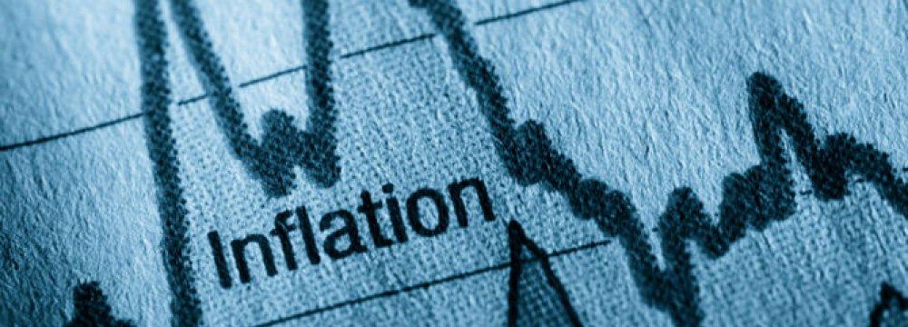 CBI Puts Inflation at 9%
