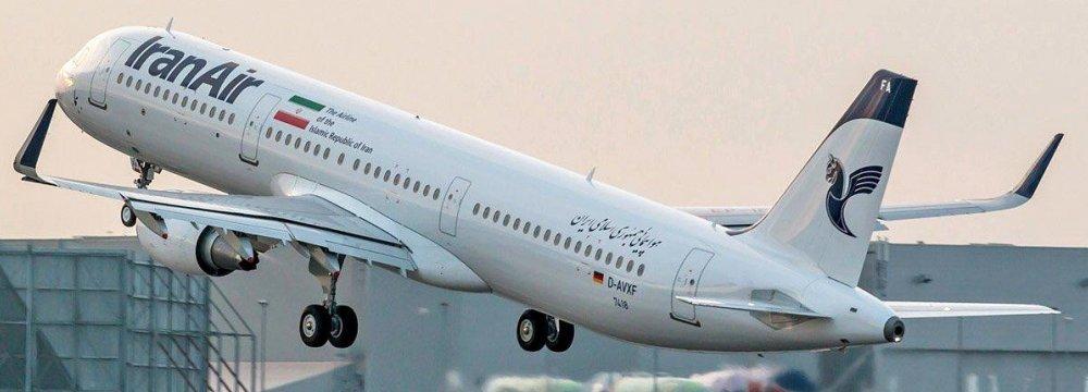IranAir to Resume UK Flights on May 6
