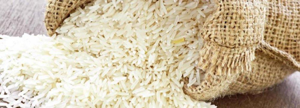 Pakistani Rice Exporters Pin Hopes on Iran Visit