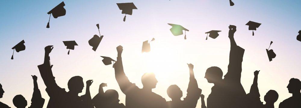 Q2 Graduate Unemployment Near 15%