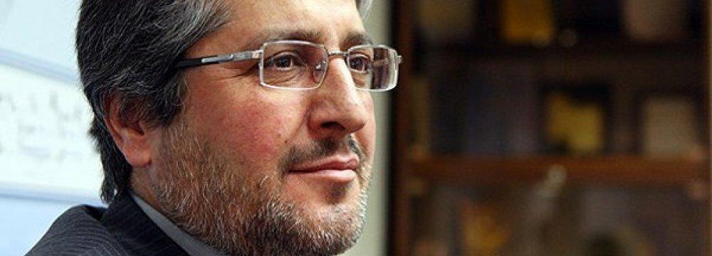 Iran Air Chief Joins IATA Board