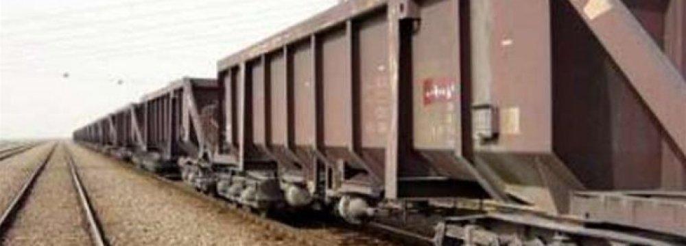 Trade Growth With Pakistan Via Railroads