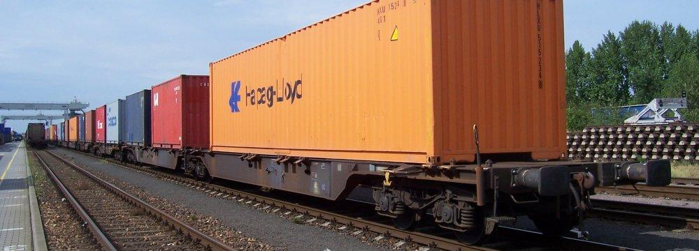 Rail Transit  Up 44%