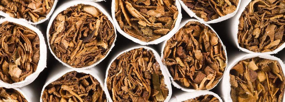 Tobacco Inflation at 12.8%