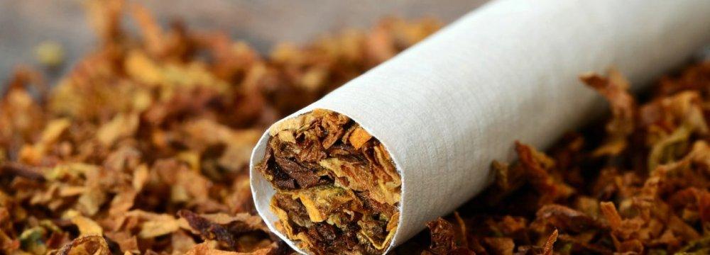 Tobacco Inflation at 45%