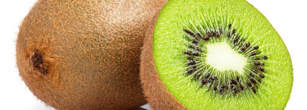 Kiwi Exports at $97m Last Year