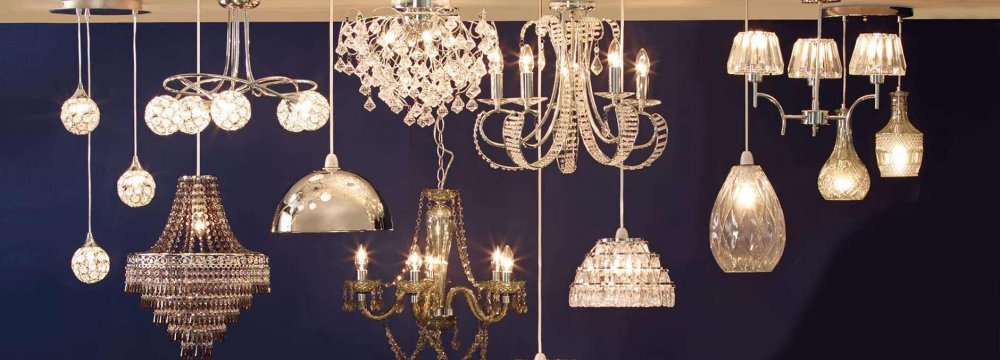 Close to 80% of the domestic market for lighting products are dominated by foreign items.