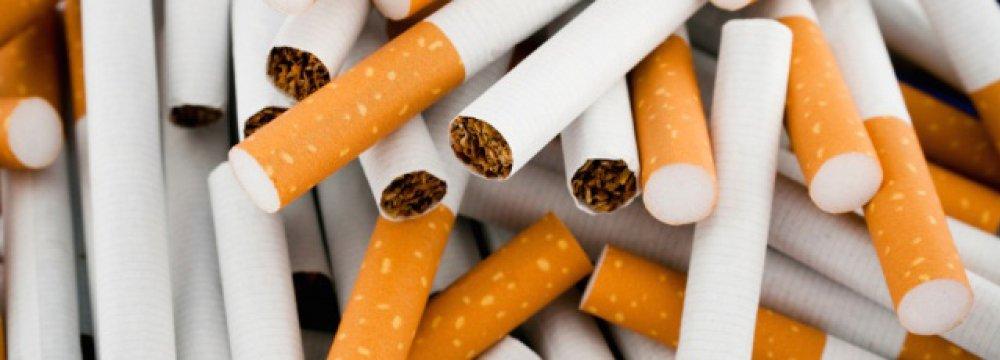 Cigarette Taxes Top $20m