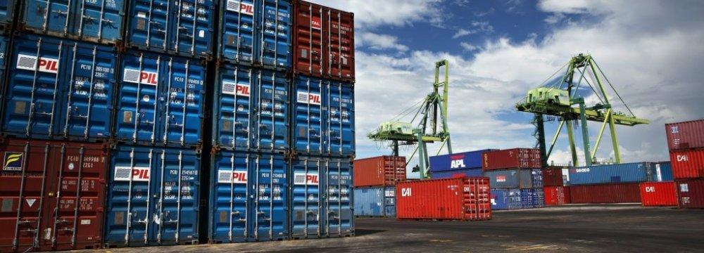 East Azarbaijan Exports at $2b This Year