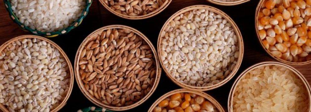 Iran a Major Importer of Grains