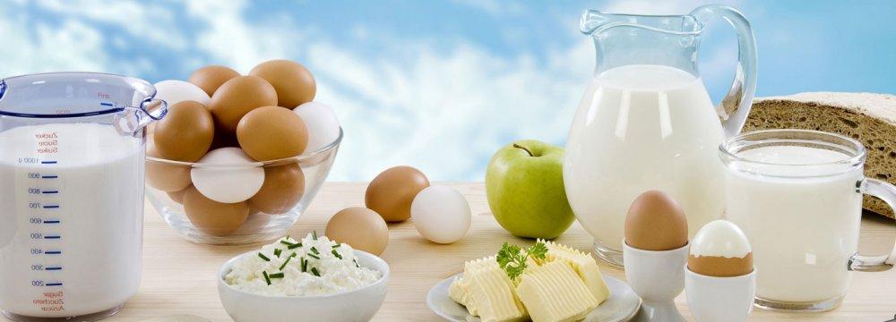Hamedan Agro, Dairy Exports Exceed $68m