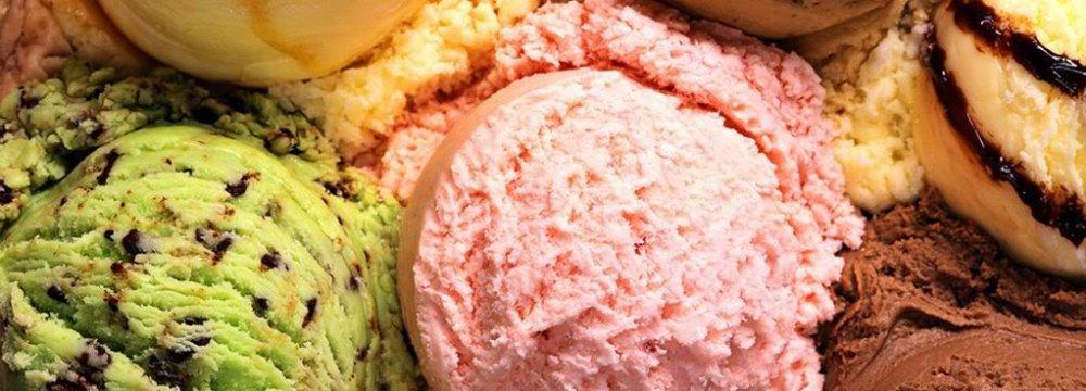 Ice Cream Exports Earn $87m