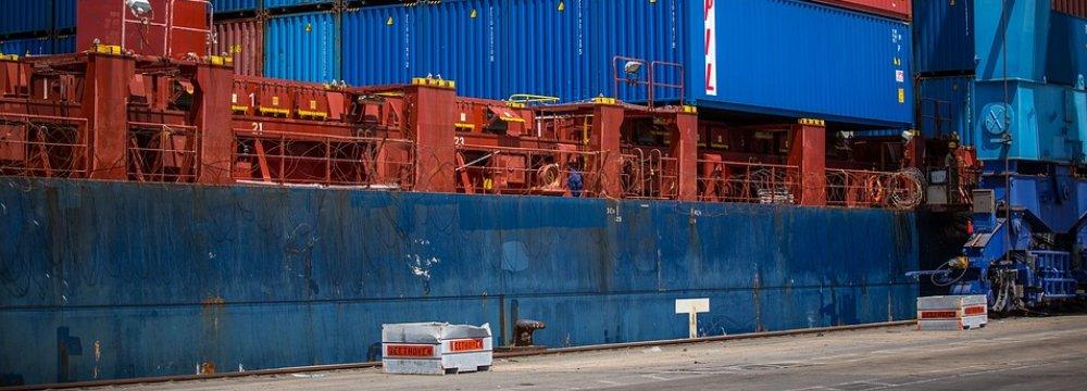 Iran-China Trade Up 24%