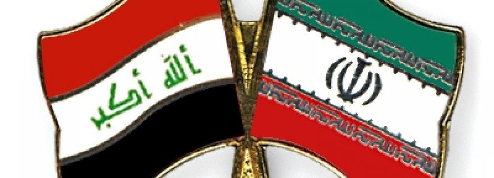 Tehran Hosts Iran-Iraq Road Transportation Commission