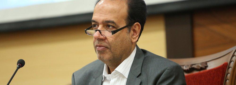 Mohsen Jalalpour
