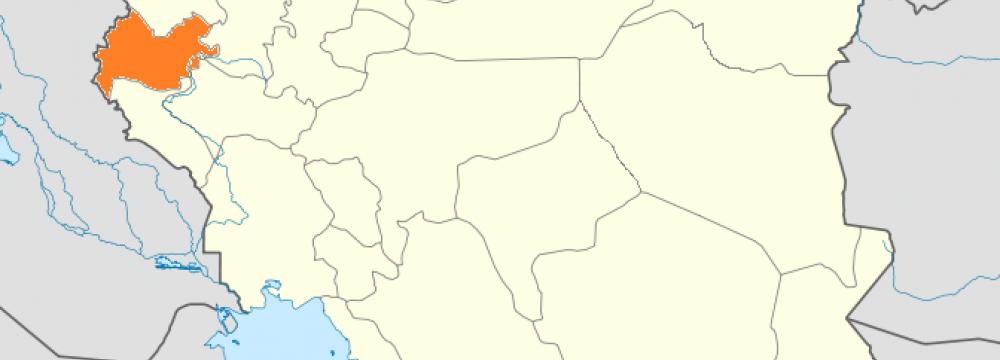 Exports From Kermanshah Surpass $550m