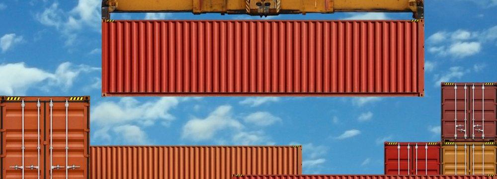 Markazi Exports Earn $610m