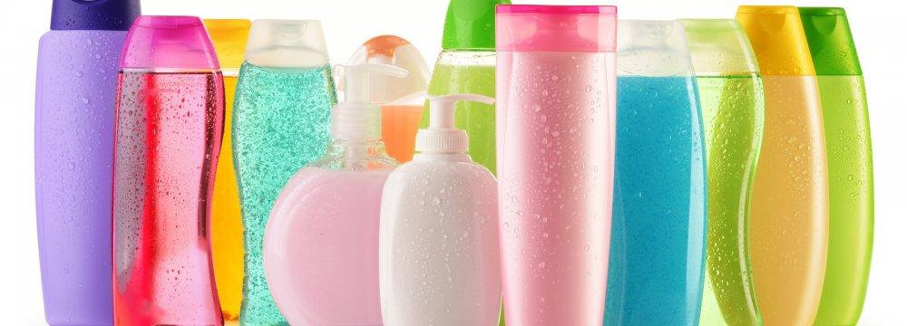 Shampoo Earns Over $4m