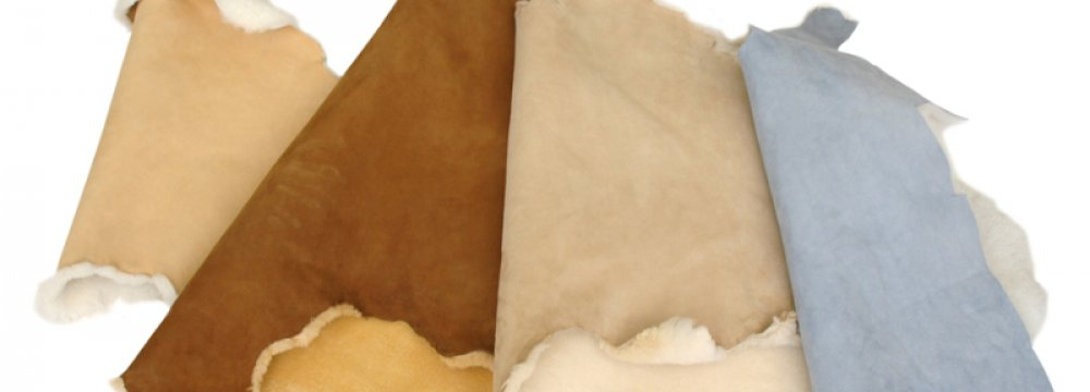 Sheepskin Exports Exceed $60m