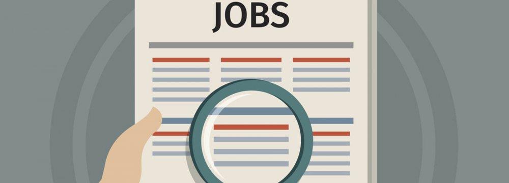 Job Crisis: No Quick Fix