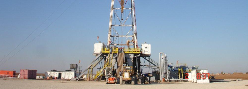 CNPC Buys Stake in Abu Dhabi Co.
