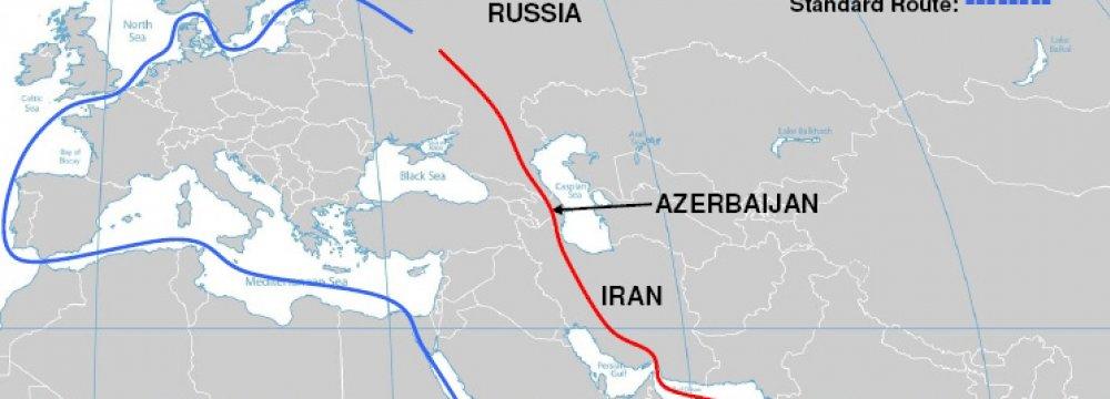 Will INSTC Overshadow Baku–Tbilisi–Kars Railroad?