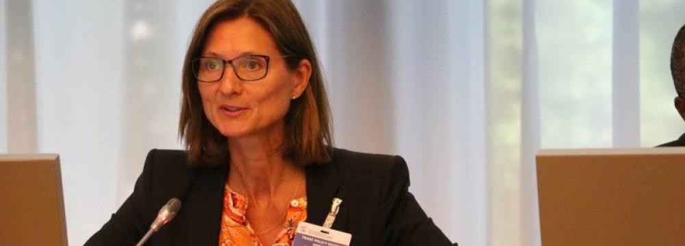 Marianne Hagen