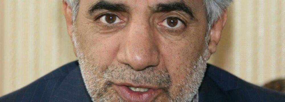 One-Way Flights to Bring Back Iranians