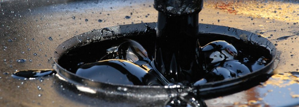 Bitumen Exports Earn $450m Since March 2019