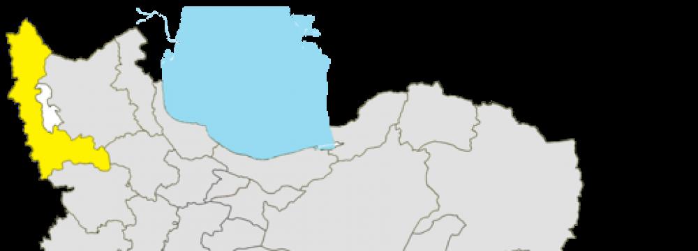 74% Rise in West Azarbaijan Export