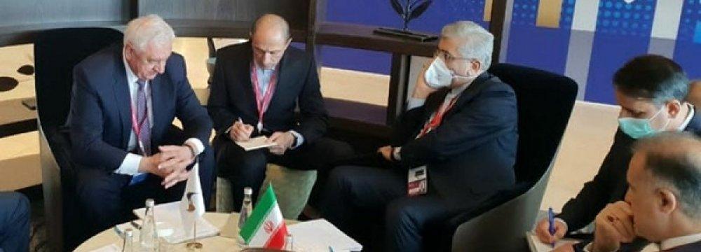 Eurasian Economic Commission: Free Trade Talks With Iran to Start Soon
