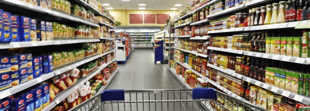 Food, Beverages Inflation at 24.2%
