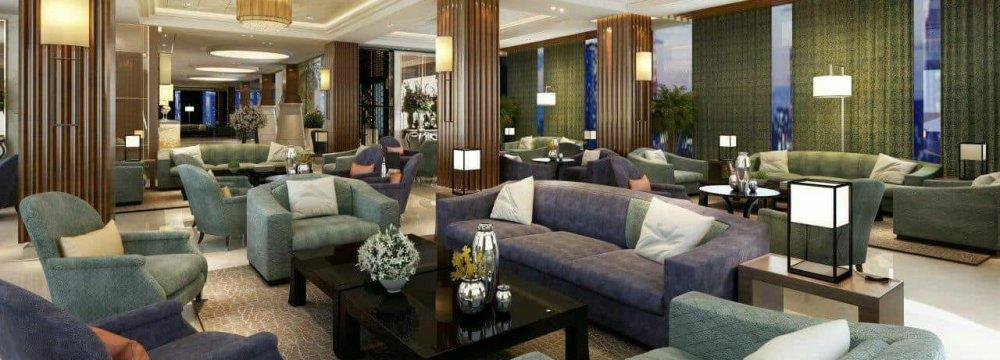 Hotels, Restaurants Inflation at 34.3%