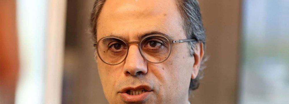 IMF: Iran Would Need $195 Oil Next Year to Balance Budget
